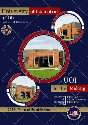 University Of Islamabad (UOI) - Upcoming