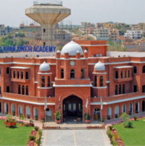 Bahria Town International Academy