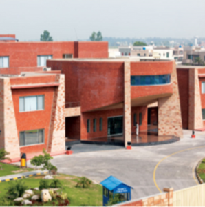 Bahria Town Schools & Colleges Lahore
